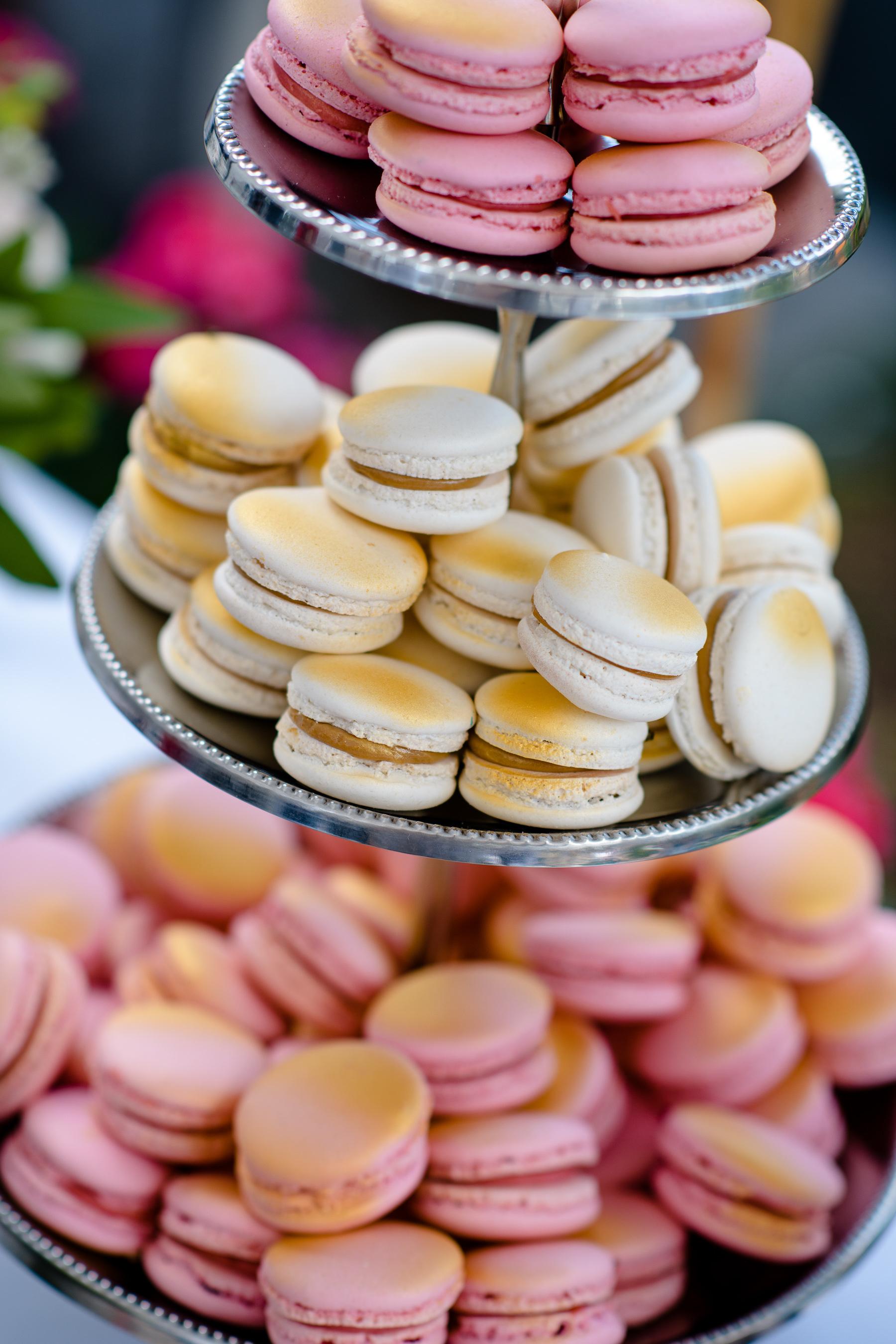 Glanzmomente-Clostermanns Hof-Macarons