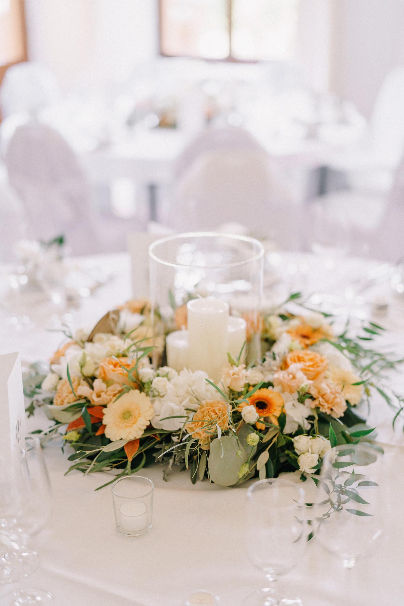 Hochzeitsdekoration-Glanzmomente