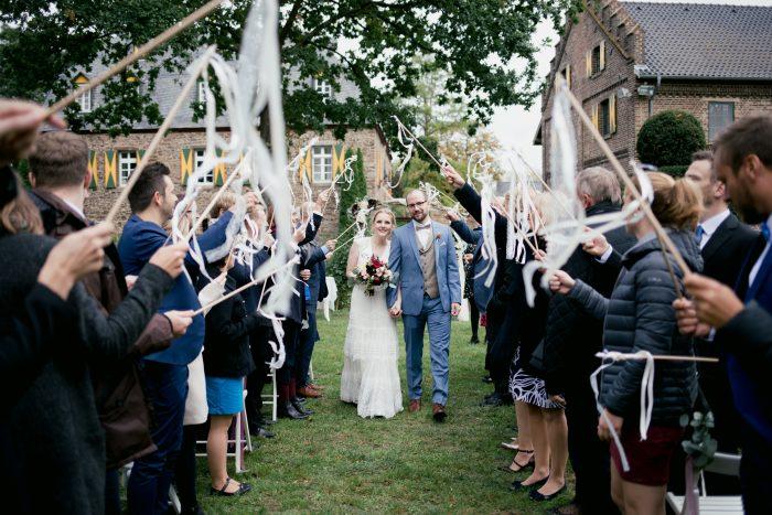 Hochzeit Kleeburg
