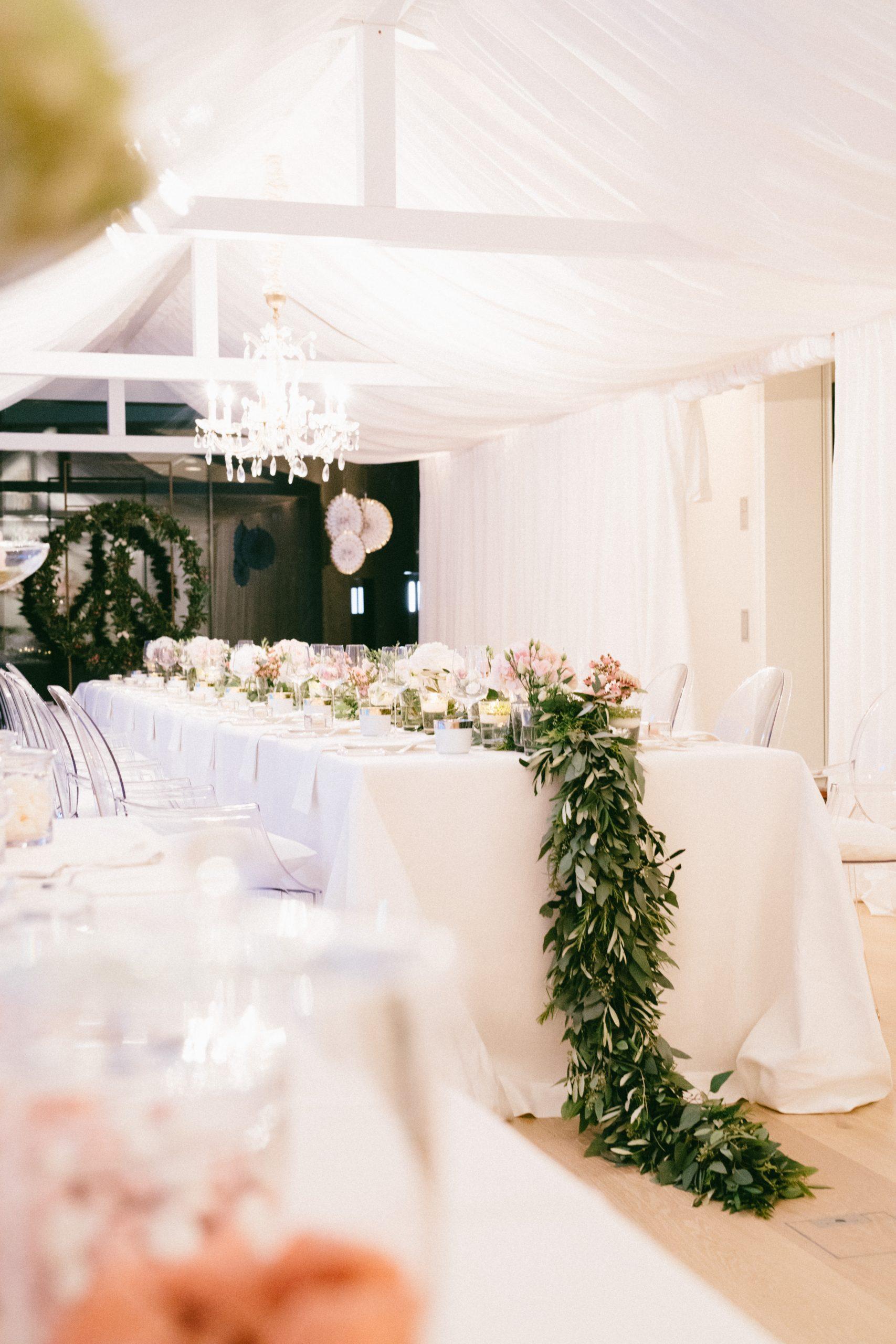 Kleine Hochzeit feiern