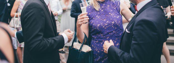 Dresscode Hochzeiten