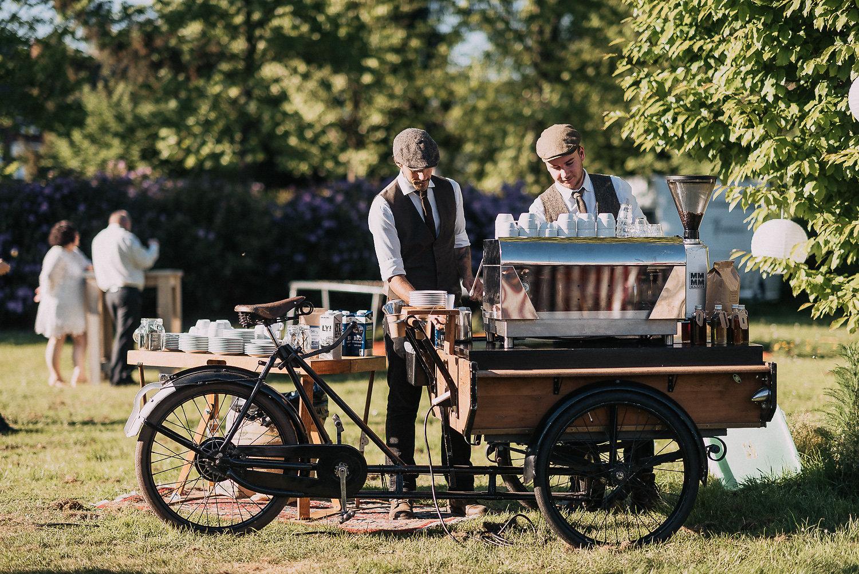 Beschäftigung Hochzeitsgäste Glanzmomente