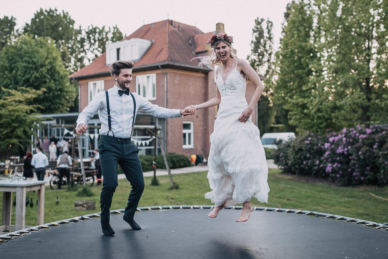 Gästeaktivitäten Hochzeit