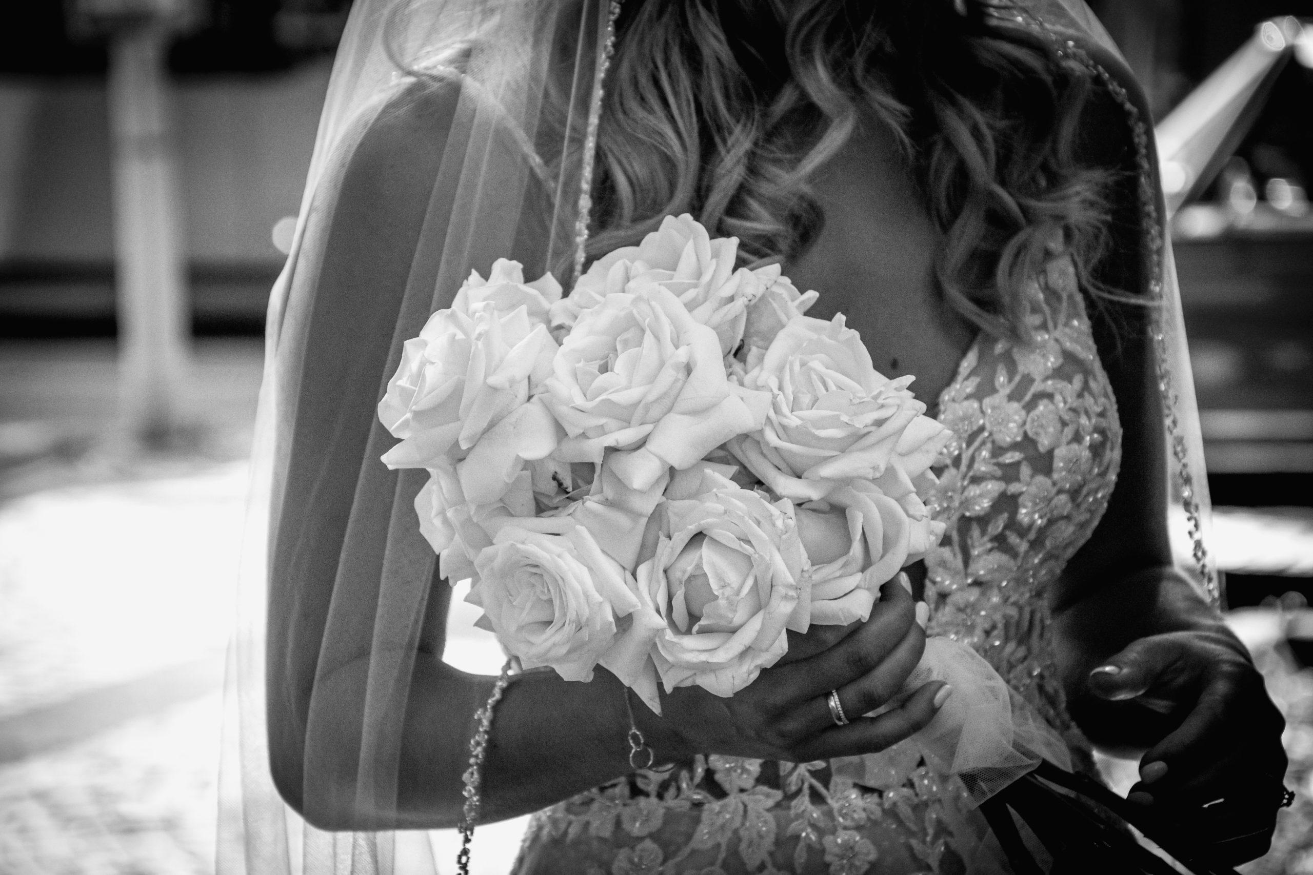 Glanzmomente Hochzeit