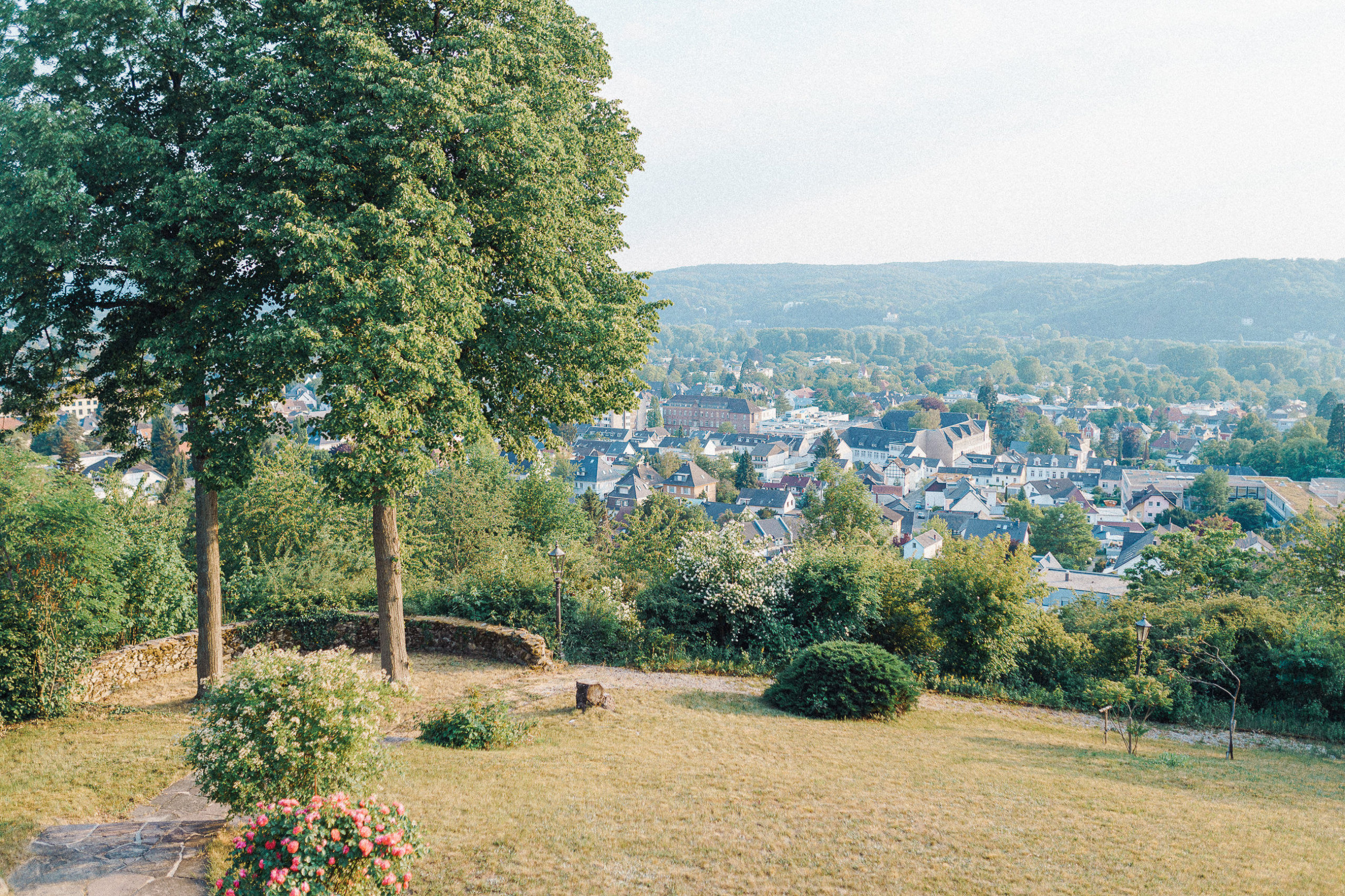 Hochzeitslocation Rhein