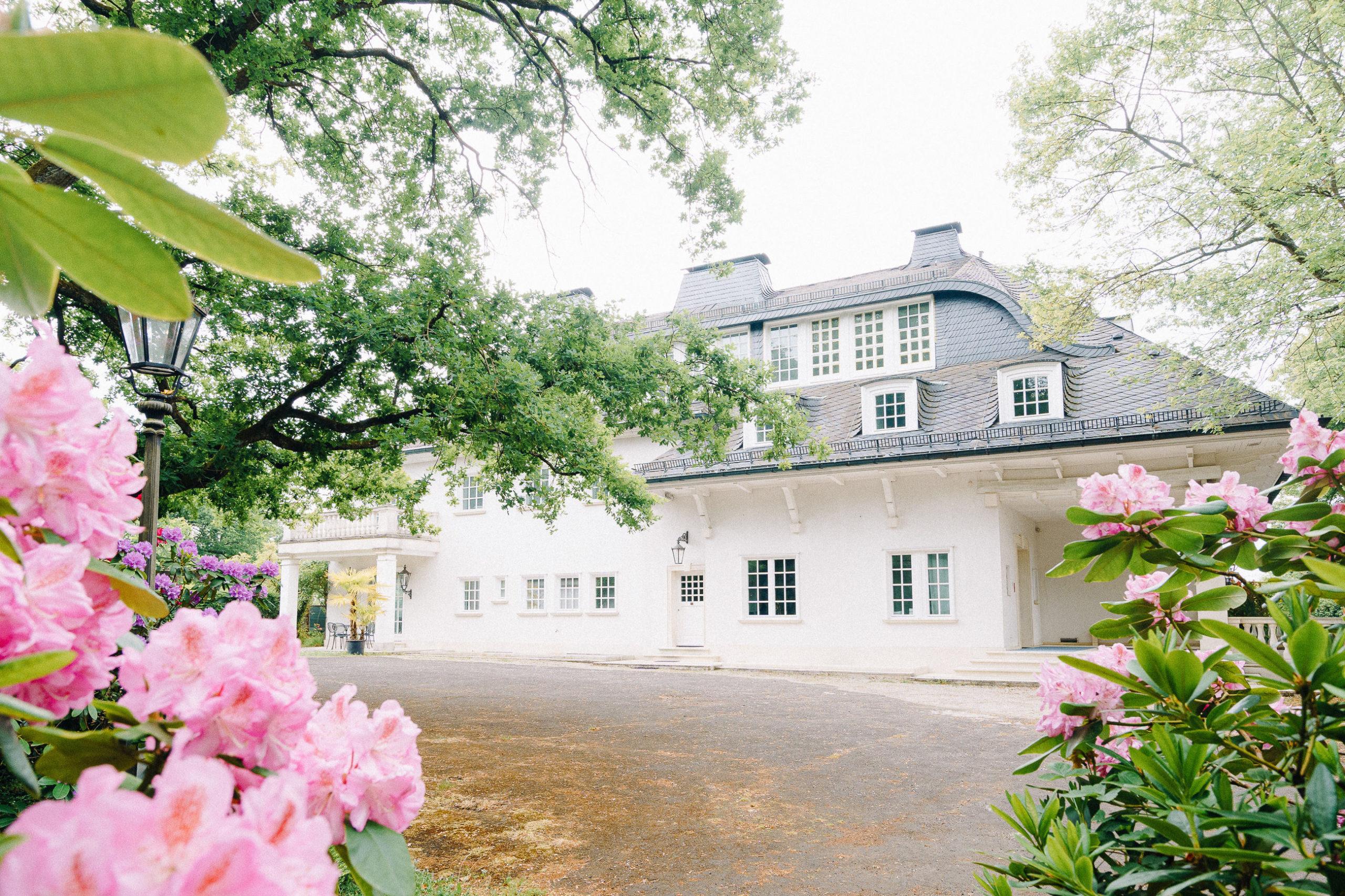 Villa Heckenfels Bad Honnef