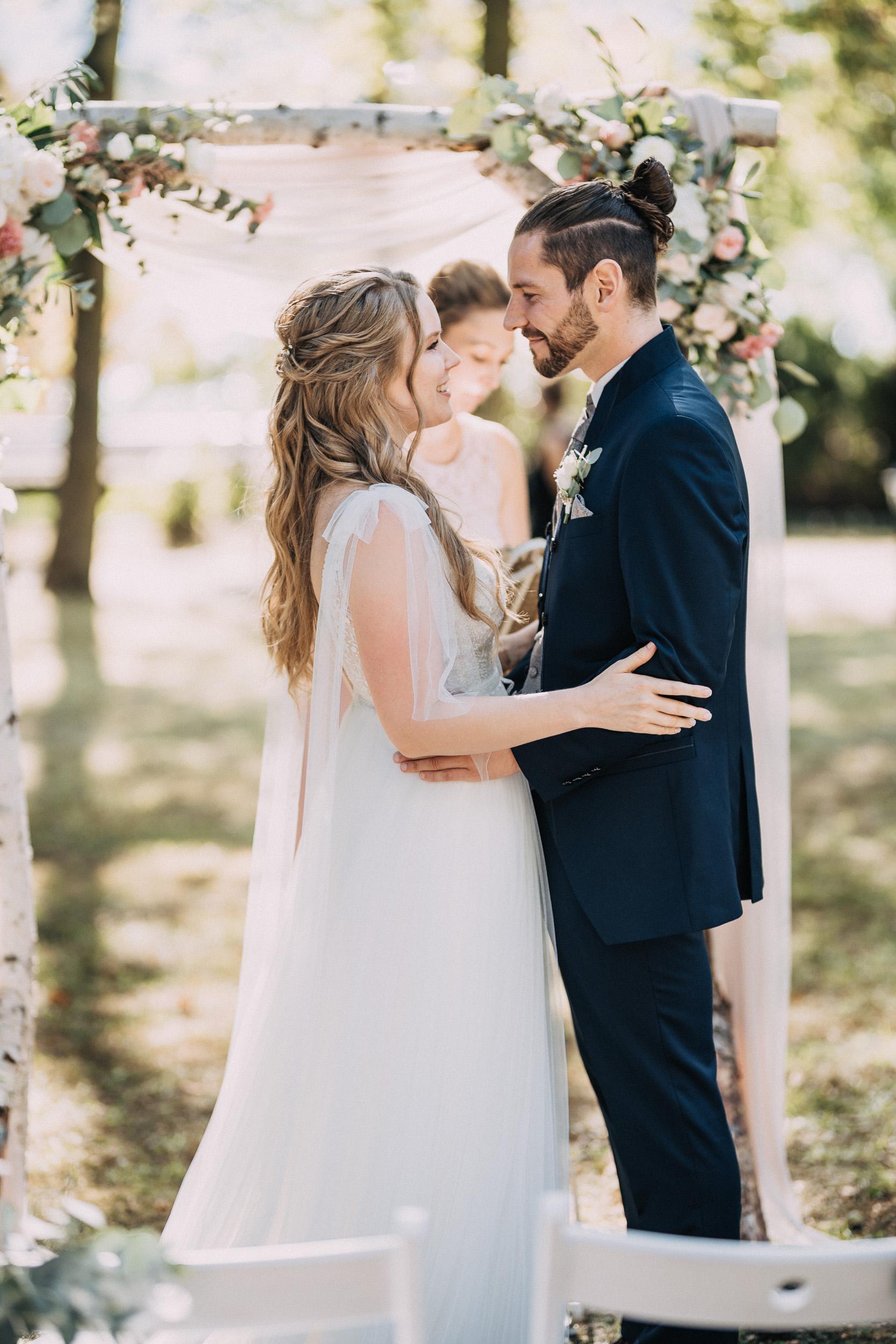 Hochzeit Villa Kalles
